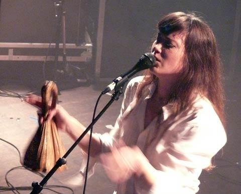 Phoebe Killdeer en concert