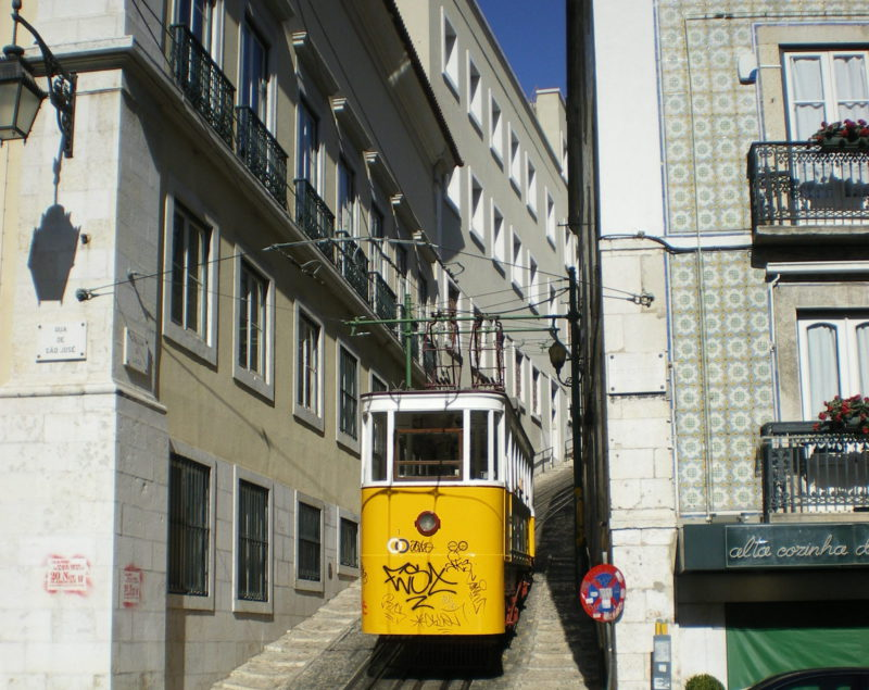 Où manger végétarien à Lisbonne ?