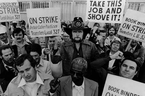 Johnny Paycheck – Take This Job And Shove It