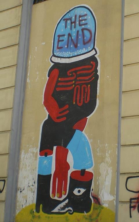 Naples street art 2