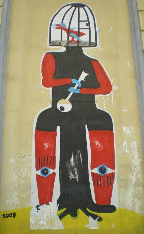 Naples street art 4
