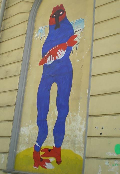 Naples street art 5