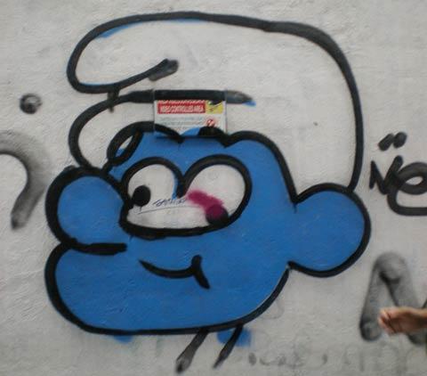Naples street art 6