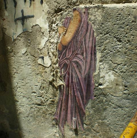 Naples street art 7