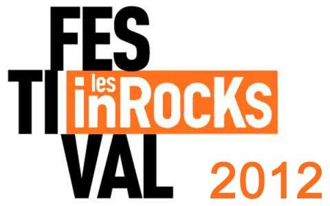 Festival des Inrocks 2012