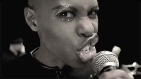 Skunk Anansie nouvel album