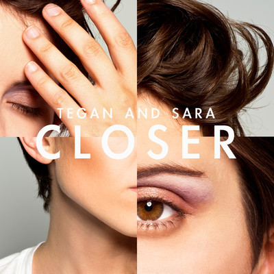 Couverture du single Closer