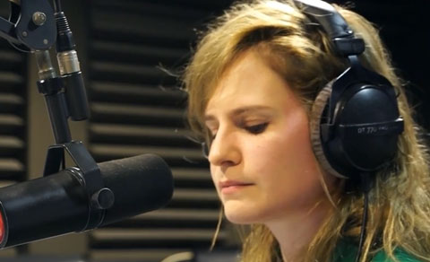 Osez Joséphine par Christine and The Queens à Ouï FM
