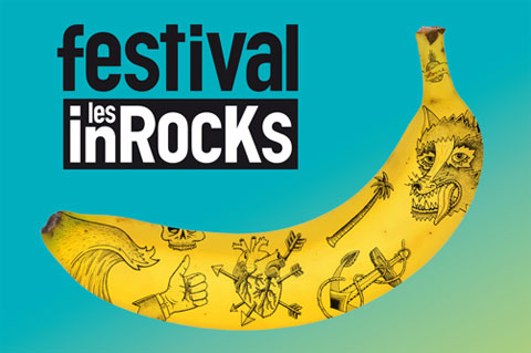 Les festivals Les Inrocks 2013