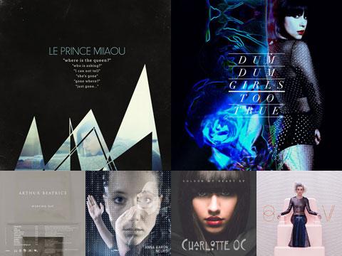 Playlist février 2014