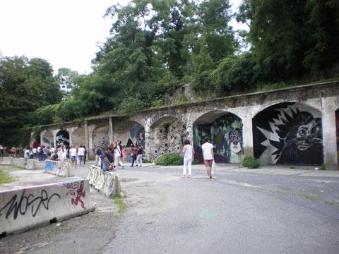 Aubervilliers - alcôves