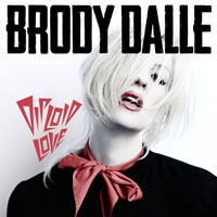 Diploid Love de Brody Dalle