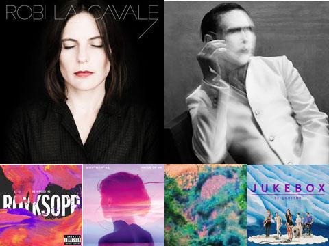 Playlist de janvier 2015