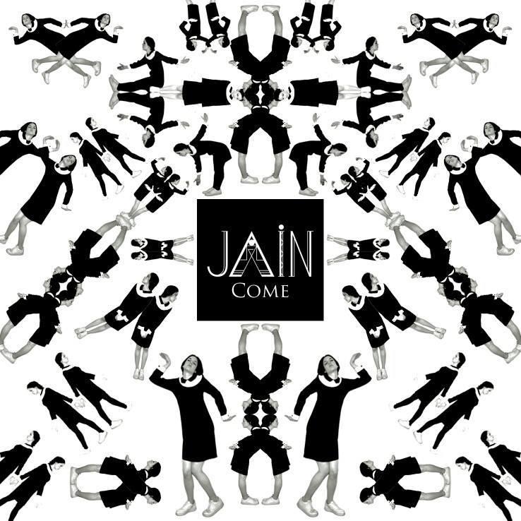 Jain – Come