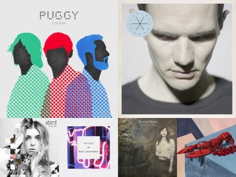 Playlist mai 2016