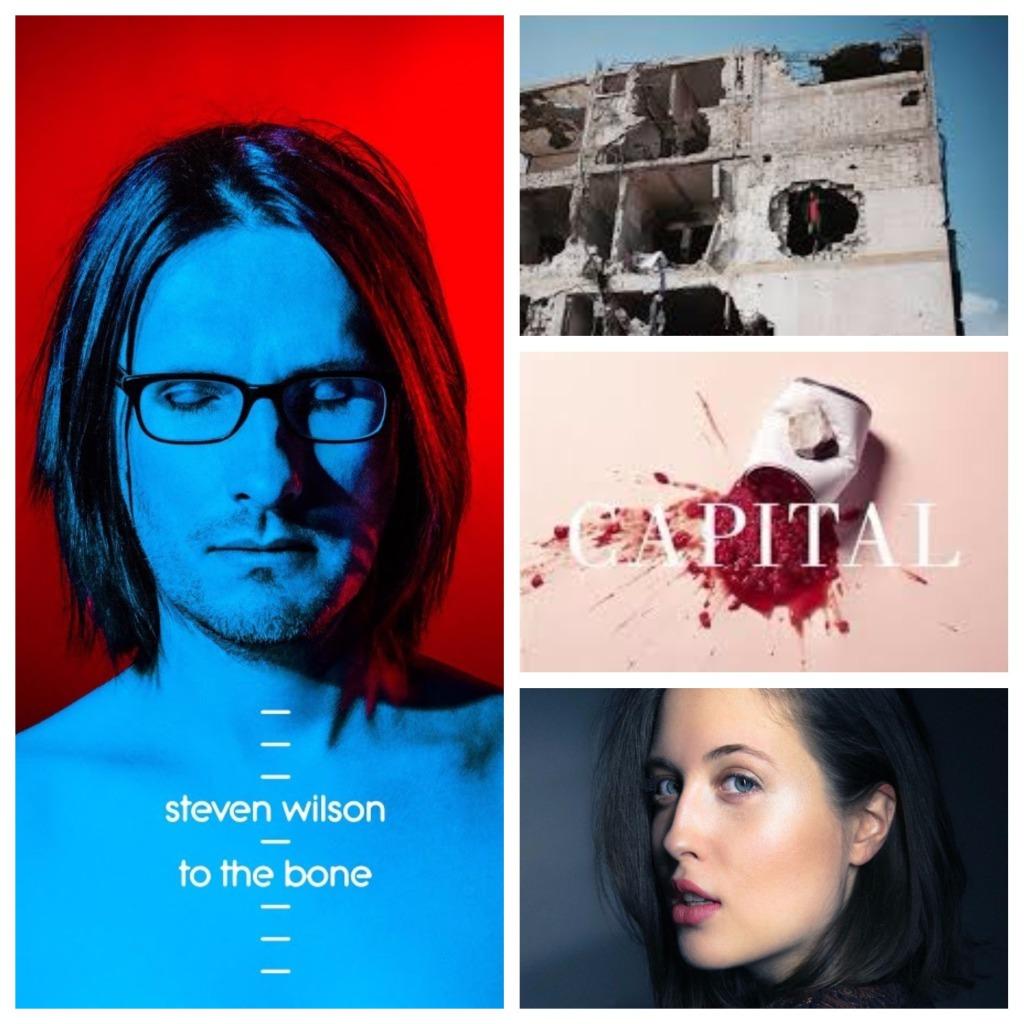 playlist sept 2017