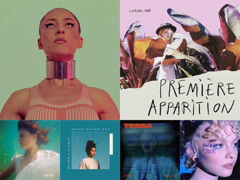 La playlist de novembre 2019