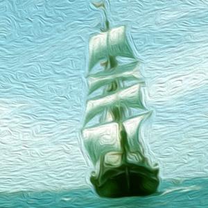 Sea shanties, chansons sur le travail en mer