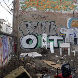 Berlin post-apocalyptique 2